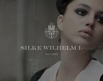 SILKE WILHELM I. / fashion designer