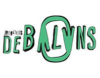 Logo design De Balans