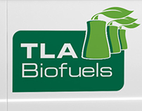 TLA Biofuels Ltd logotype