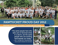 Non-Profit Designs: Pawtucket Foundation II