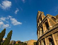 Places : Rome : November 2012