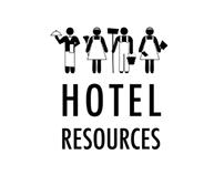 Hotel Resources Logo