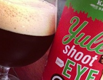 Yule Shoot Your Eye Out - Karbach Seasonal