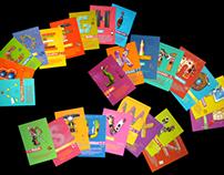 Affiches - Plaquettes - Cartes / Créa & Illustration