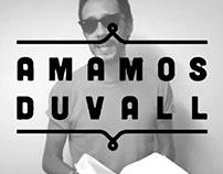 Amamos Duvall