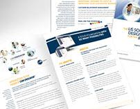 CGM Medical Group Marketing Materials