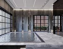 Grey Pool
