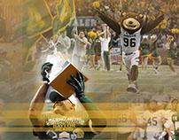 Baylor University: Football