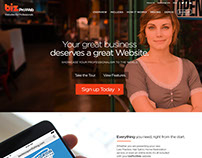bizProWeb - Websites for Professionals