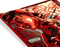 Fan Art poster : OBOY Cobra