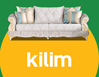 Kilim Mobilya Campaign