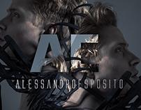 Portfolio App - Alessandro Esposito photographer