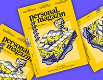 Personal Magazin / 2020