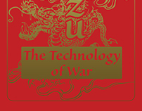 Sun Tzu: Book design and typesetting.