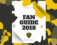 Fan Guide 2018 / OBRAS