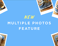 Video - multiple photos