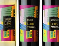 La Boca Wines