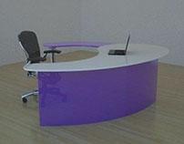 Projeto Acadêmico Mobiliário HomeOffice