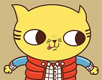 Meowwrty McFly