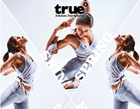 True Solutions Product Diary