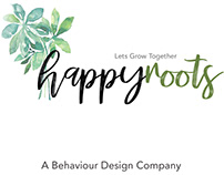 Service Design: Happy Roots