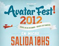 Avatar Fest