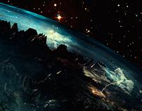 Universo / Museo de Ciencias - Ilustraciones