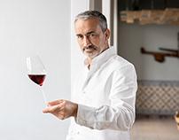 Chef Vincente Farges