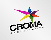 Croma Brand Identity