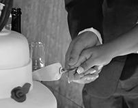 Casamento: Ciza e Cícero.