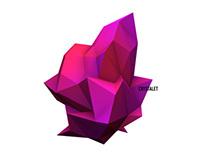 Crystalet