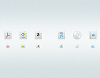 Member Library Icons—Audiotech, Inc.