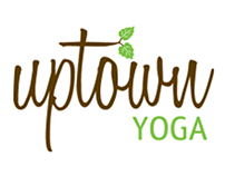 Uptown Yoga Website Redesign