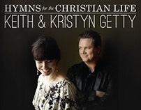 The Getty's: Hymns for the Christian Life