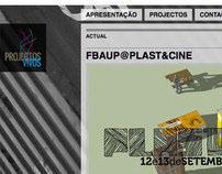 Projectos Vivos FBAUP