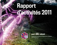 CCI Réunion - Annual Report