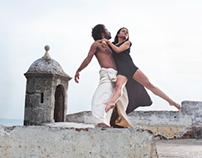 El Colegio Del Cuerpo - A dance project