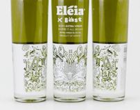 Eleia X Bast