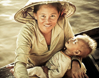 Travelling - Cambodia