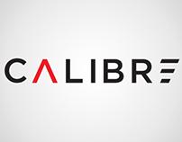 Calibre branding