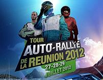 Tour Auto de La Réunion 2012