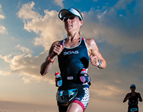Iron Souls - Ironman Hawaii World Championship 2012