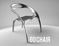 GO CHAIR, Ross Lovegrove