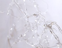 Glass organic project