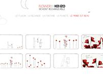 Flower by Kenzo - Refill