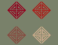 ADVC (Art, Design, Visuals, Clay) Logo