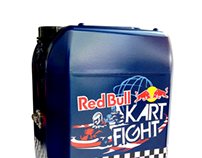 Press Kit Red Bull Kart Fight México