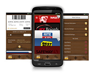 Samsung Phone Wallet App