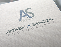 Andrew A.Shenouda Photography Branding