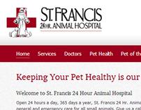 StFrancis24Hr.com